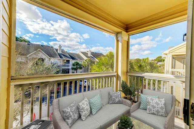 1600 Long Grove Drive #825, Mount Pleasant, SC 29464 (#20032895) :: Realty ONE Group Coastal