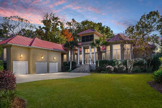 2389 Darts Cove Way, Mount Pleasant, SC 29466 (#20032919) :: The Cassina Group