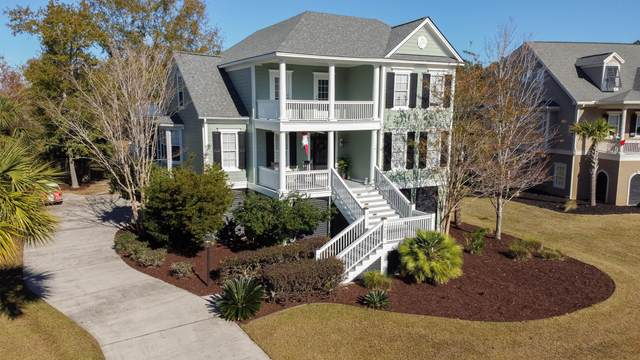 2728 Rush Haven Drive, Mount Pleasant, SC 29466 (#20032953) :: The Cassina Group