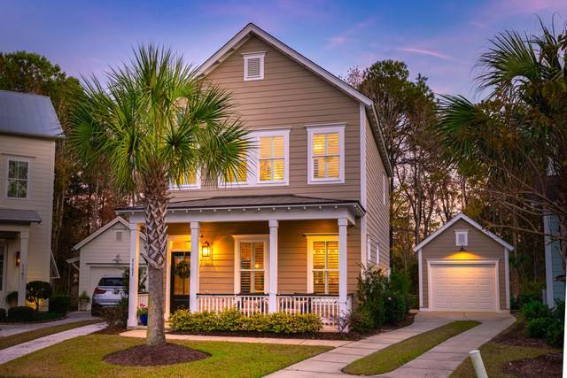 1157 Wexford Park, Mount Pleasant, SC 29464 (#20033051) :: Realty ONE Group Coastal