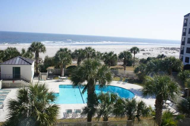 310 Summerhouse (1/13Th Share, #3), Isle Of Palms, SC 29451 (#20033060) :: The Cassina Group