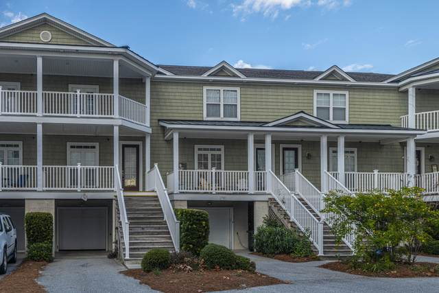 1701 Hopeman Lane, Mount Pleasant, SC 29466 (#20033063) :: The Cassina Group