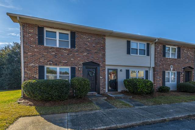 415 Parkdale Drive 4A, Charleston, SC 29414 (#20033090) :: Realty ONE Group Coastal