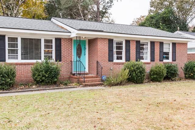 2029 Boeing Avenue, Charleston, SC 29407 (#20033183) :: Realty ONE Group Coastal