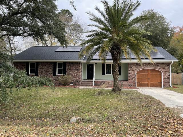 1556 Wakendaw Road, Mount Pleasant, SC 29464 (#20033232) :: Realty ONE Group Coastal