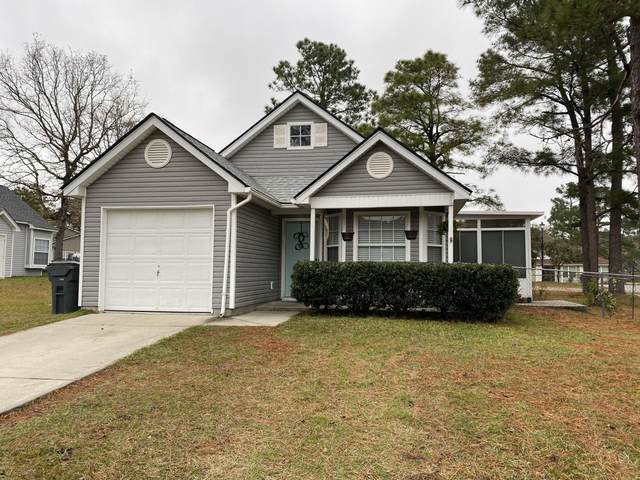 409 Hedge Way, Summerville, SC 29483 (#20033408) :: Realty ONE Group Coastal