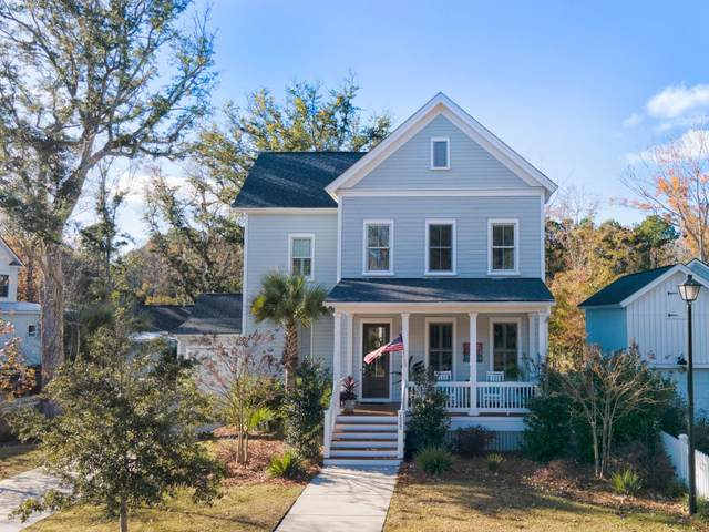 1525 Lindsey Creek Drive, Mount Pleasant, SC 29466 (#20033440) :: Realty ONE Group Coastal