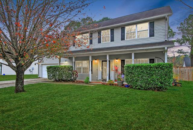 102 Maplewood Court, Goose Creek, SC 29445 (#20033468) :: The Cassina Group