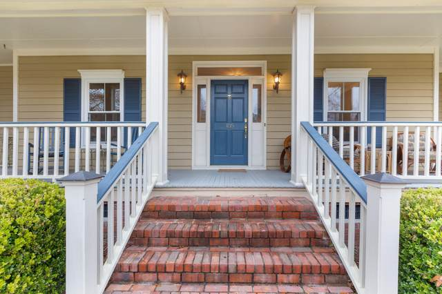 105 Brownfield Drive, Summerville, SC 29483 (#20033513) :: Realty ONE Group Coastal