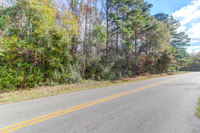 0 Deerwood Drive, North Charleston, SC 29406 (#20033571) :: The Cassina Group