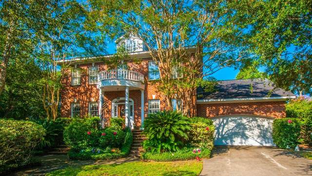 92 On The Harbor Drive, Mount Pleasant, SC 29464 (#20033586) :: The Gregg Team
