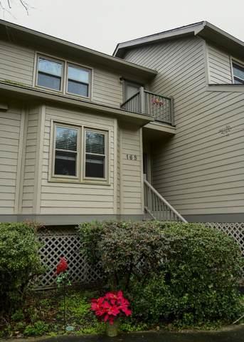 165 River Breeze Drive 17-E, Charleston, SC 29407 (#20033612) :: The Gregg Team