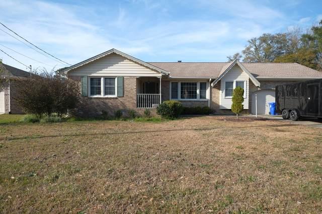 4344 Helene Drive, North Charleston, SC 29418 (#20033654) :: The Cassina Group