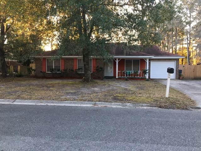 8123 N Ridgebrook Drive, North Charleston, SC 29420 (#20033671) :: The Gregg Team