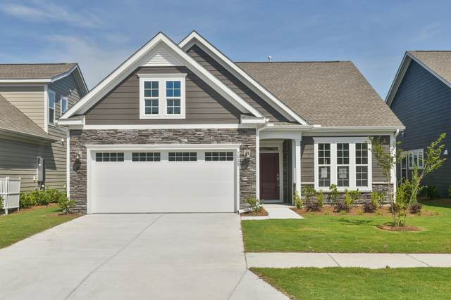 1011 Old Field Drive, Summerville, SC 29483 (#20033721) :: The Cassina Group
