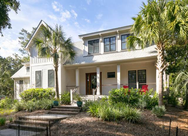 2360 The Haul Over, Seabrook Island, SC 29455 (#20033735) :: The Cassina Group