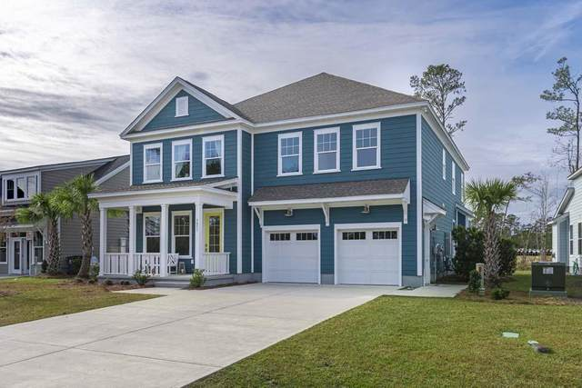 1427 Rivers Cotton Road, Charleston, SC 29412 (#20033749) :: The Cassina Group