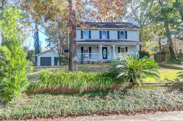 776 Milldenhall Road, Mount Pleasant, SC 29464 (#20033783) :: The Cassina Group