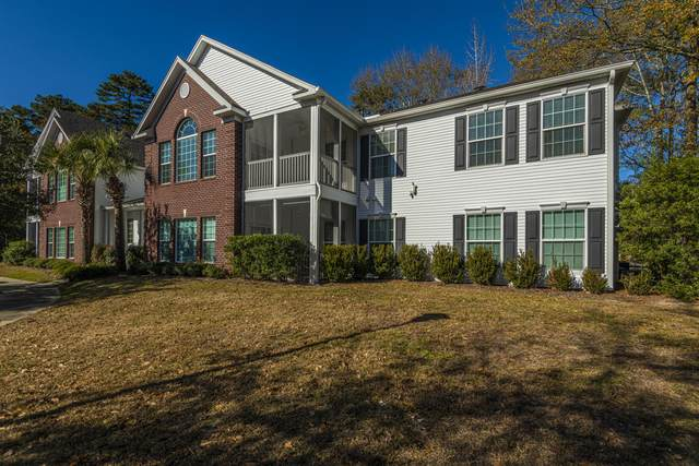 135 Golfview Lane, Summerville, SC 29485 (#20033852) :: Realty ONE Group Coastal