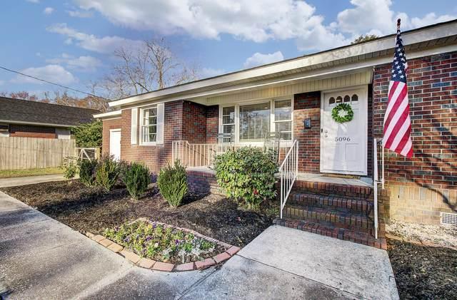 5096 Monterey Street, North Charleston, SC 29405 (#20033973) :: The Cassina Group