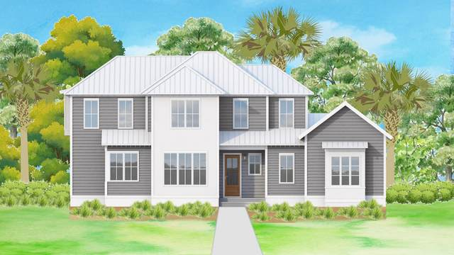 1177 Fulton Hall Lane, Mount Pleasant, SC 29466 (#20033974) :: The Cassina Group
