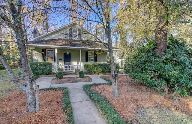 102 S Oak Street, Summerville, SC 29483 (#20034016) :: Realty ONE Group Coastal