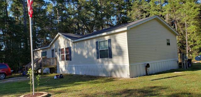 9168 Plantersville Road, Georgetown, SC 29440 (#20034033) :: Realty ONE Group Coastal