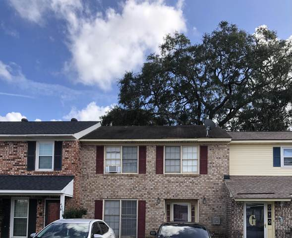 4415 S Shirley Drive, North Charleston, SC 29418 (#20034040) :: The Cassina Group
