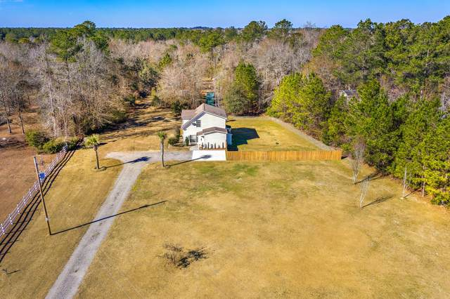 9489 Sidneys Road, Round O, SC 29474 (#21000003) :: The Cassina Group
