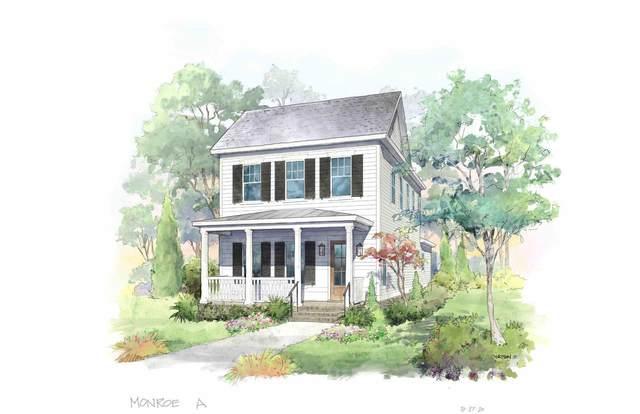 114 Avenue Of Oaks, Charleston, SC 29407 (#21000108) :: The Cassina Group