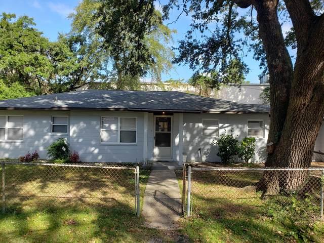2129 Easy Street, North Charleston, SC 29406 (#21000122) :: The Cassina Group