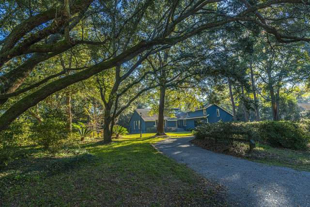 972 Three Trees Road, James Island, SC 29412 (#21000128) :: The Cassina Group