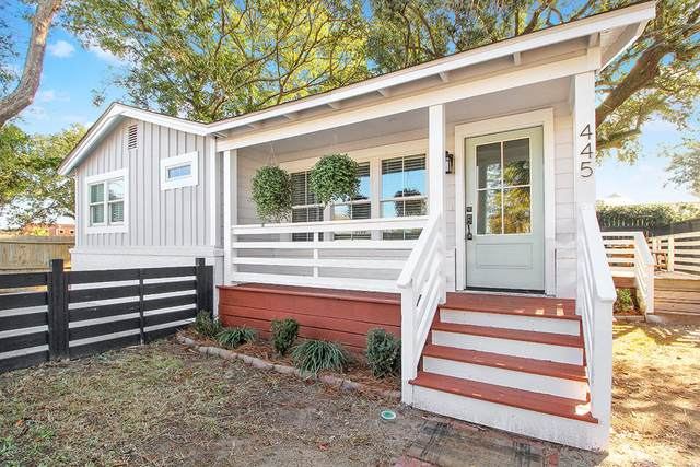 445 Venning Street, Mount Pleasant, SC 29464 (#21000131) :: Realty ONE Group Coastal