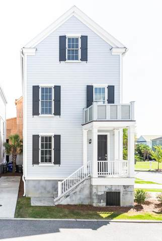61 Dereef Court, Charleston, SC 29403 (#21000154) :: The Cassina Group