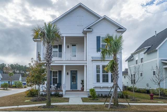 3591 Backshore Drive, Mount Pleasant, SC 29466 (#21000157) :: Realty ONE Group Coastal