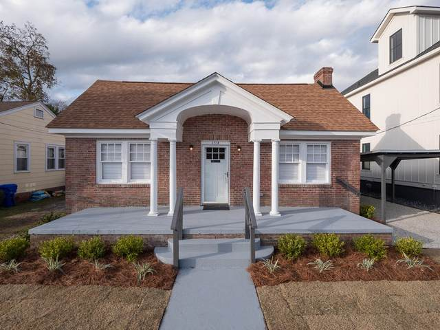 2318 Sunnyside Avenue, Charleston, SC 29403 (#21000173) :: Realty ONE Group Coastal