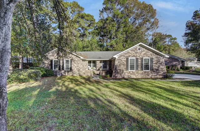 225 Pointer Drive, Summerville, SC 29485 (#21000175) :: Realty ONE Group Coastal