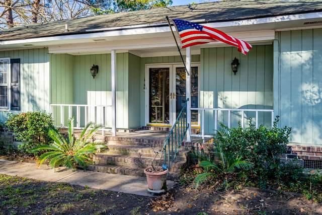 2626 Delhi Road, Charleston, SC 29406 (#21000177) :: Realty ONE Group Coastal