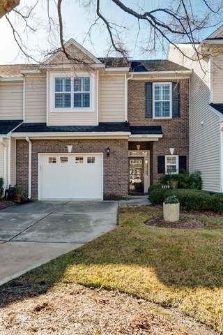 1219 Circle Oaks Drive, Charleston, SC 29492 (#21000219) :: The Gregg Team