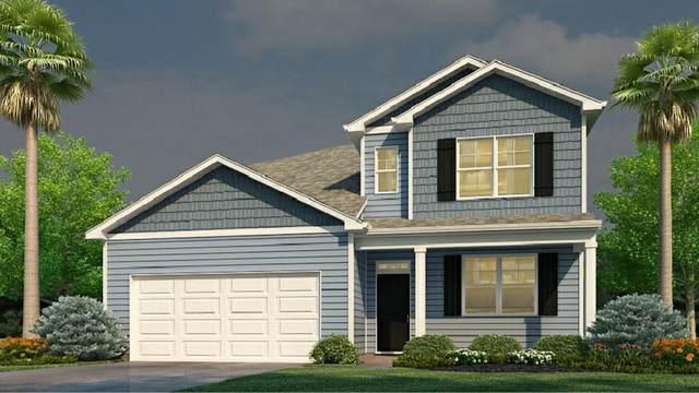 112 Pontoria Drive, Summerville, SC 29483 (#21000254) :: The Cassina Group