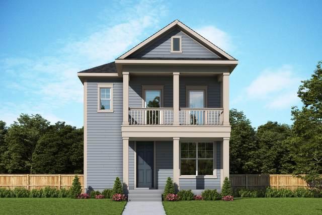 102 Carpenter Street, Summerville, SC 29486 (#21000305) :: The Cassina Group