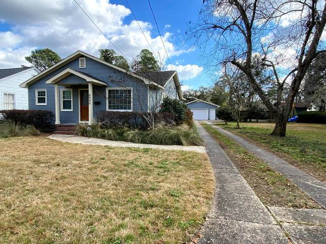 4946 Durant Avenue, North Charleston, SC 29405 (#21000311) :: Realty ONE Group Coastal
