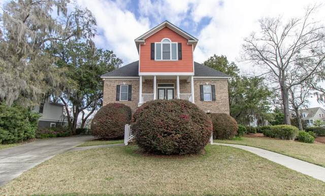 1502 Reserve Parkway, Hanahan, SC 29410 (#21000315) :: The Cassina Group