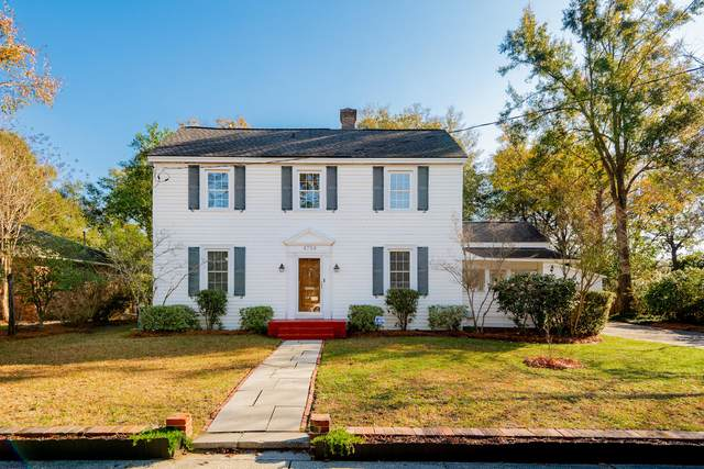 4734 Park Place, North Charleston, SC 29405 (#21000323) :: CHSagent, a Realty ONE team
