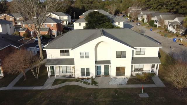 1408 Camp Road B, Charleston, SC 29412 (#21000327) :: The Gregg Team