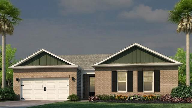 508 Fern Tree Drive, Summerville, SC 29486 (#21000328) :: The Cassina Group