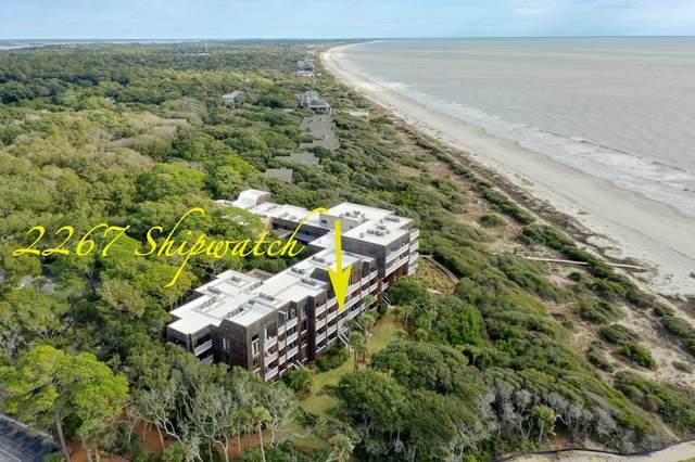 2267 Shipwatch Road, Kiawah Island, SC 29455 (#21000358) :: Realty ONE Group Coastal