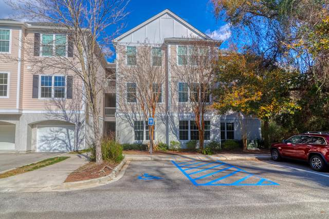 60 Fenwick Hall Allee #821, Johns Island, SC 29455 (#21000376) :: The Cassina Group