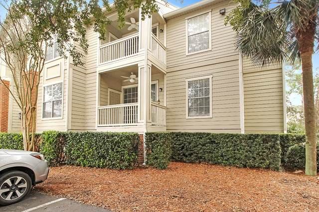 1600 Long Grove Drive #617, Mount Pleasant, SC 29464 (#21000422) :: The Cassina Group