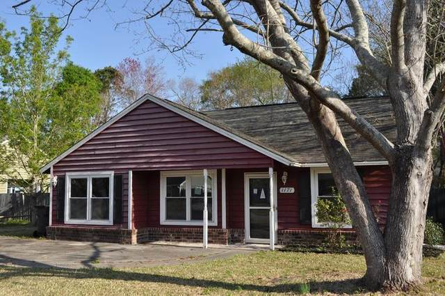 1171 Shoreham Road, Charleston, SC 29412 (#21000437) :: The Gregg Team